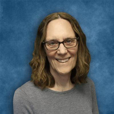 DR. ANNE ERBEN, M.D.